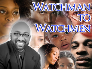Watchman to Watchmen